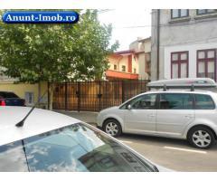Anunturi Imobiliare Inchiriere vila 6 cam P+1 Casa de Cultura Eminescu