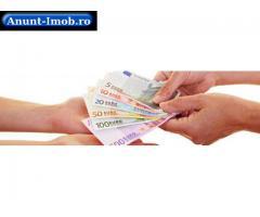 Asistență de Împrumut și finanțare pentru oricine dorește