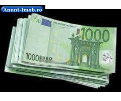 Ofertă serioasă de împrumut în 72 de ore