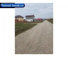 intravilan terenuri constructie casa Comuna Berceni