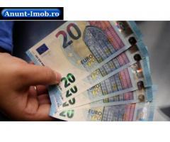 Anunturi Imobiliare Împrumuta și sprijin finanțe tuturor celor care doresc
