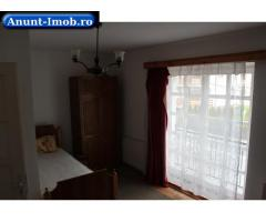 Anunturi Imobiliare Vand apartament in vila in Busteni, zona Valea Alba