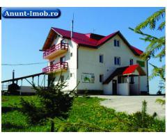 Anunturi Imobiliare Inchiriez Cabana turistica