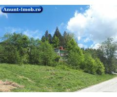 Anunturi Imobiliare Vila in Predeal – partia Clabucet