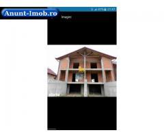 Anunturi Imobiliare Duplex zona rezidentiala