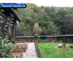 Anunturi Imobiliare Casa stil Traditional Romanesc sezoniera/permanenta