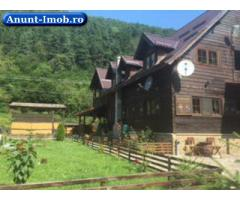 Anunturi Imobiliare Casa stil Traditional Romanesc permanenta/sezoniera
