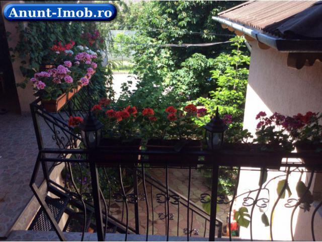 Anunturi Imobiliare Casa (locuinta + firma) sauna, garaj, mansarda, terasa.