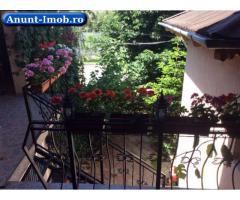 Casa (locuinta + firma) sauna, garaj, mansarda, terasa.
