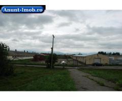 Anunturi Imobiliare De inchiriat hala(780mp) si curte betonata(3 873mp)