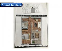 Anunturi Imobiliare Apartament 2 camere, loc parcare inclus, comision zero