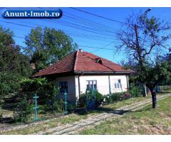Anunturi Imobiliare Vand Casa + Teren Campulung Muscel - Pret Avantajos