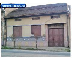 Anunturi Imobiliare Vând casă la țară, în Zervești plus teren