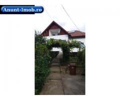 Anunturi Imobiliare Vila in Calimanesti, 90mp si 1403 mp tere, toate utilitatile