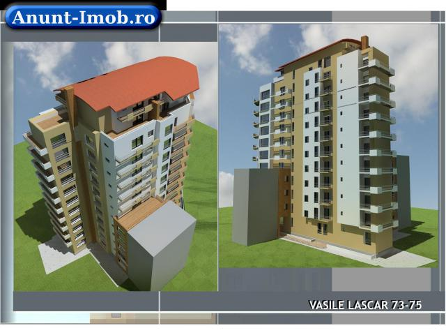 Anunturi Imobiliare Vand teren cu proiect si autorizatie constructie