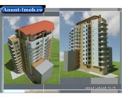 Vand teren cu proiect si autorizatie constructie