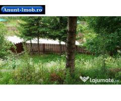 Anunturi Imobiliare Vanzare teren 1250 +s  case in stare buna Valea Doftanei,