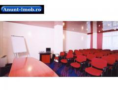 Anunturi Imobiliare Inchiriere sala -inchirieri sali de curs, workshop, training