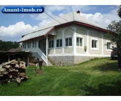 Anunturi Imobiliare Vand casa situata în Campulung-Muscel, Sat Bilcesti
