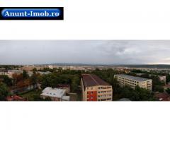 Anunturi Imobiliare Apartament cu doua camere Copou Universitate