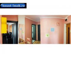 Anunturi Imobiliare Vand apartament recent renovat, complet mobilat si utilat