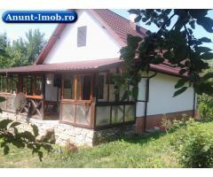 Anunturi Imobiliare Casa de vacanta Drajna de Sus complet mobilata de vanzare