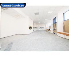 Anunturi Imobiliare Spatiu comercial bancar