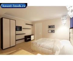 Anunturi Imobiliare Apartament nou, 1 camera, Centru