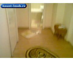 Anunturi Imobiliare Inchiriez apartament 2 camere, decomandat, Craiova