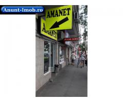 Anunturi Imobiliare Gara de Nord  spatiu comercial stradal 10 mp. 2.5ml. vitrina