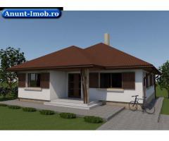 Anunturi Imobiliare Casa pe un singur nivel