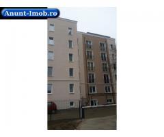 Anunturi Imobiliare Apartament nou, 2 camere, mibilat. Tatarasi