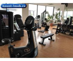 Anunturi Imobiliare Inchiriez sala fitness, zona Baneasa