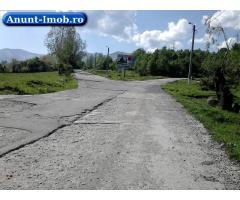 Anunturi Imobiliare TEREN INTRAVILAN IN VULCAN hunedoara