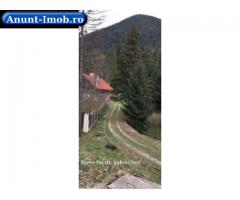 Anunturi Imobiliare Teren pentru casa, pensiune sau cabana in Poiana Brasov
