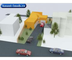 Anunturi Imobiliare Spatiu comercial/depozitare stradal E85