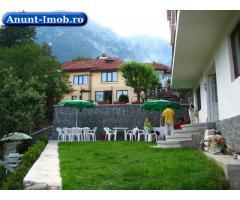 Anunturi Imobiliare Vand / Inchiriez vila 14 camere Busteni (jud Prahova)