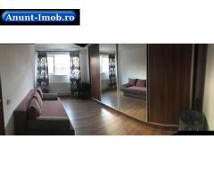 Anunturi Imobiliare Apartament 3 cam utilat, in bloc cu curte, zona linistita