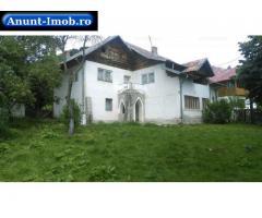 Anunturi Imobiliare Vila, comuna Bezdead Dambovita P+E, 220 mp,la 40km de SINAIA