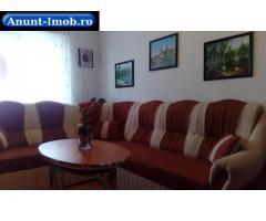 Anunturi Imobiliare ATENȚIE!! Vând apartament complet mobilat și utilat 3 camere