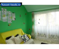 Anunturi Imobiliare UNTOLD Apartament in Floresti (2 camere+ balcon+parcare)
