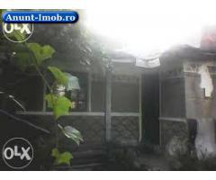 Anunturi Imobiliare Vand teren 2000 mp intravilan si casa batraneasca Finta