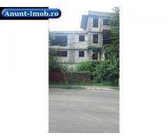 Anunturi Imobiliare BL UVERTURII  SECTOR 6 STRADAL IMOBIL P+3 LA ROSU SUPT 400MP