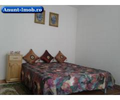 De inchiriat apartament 2 camere, mobilat, la casa, in micro
