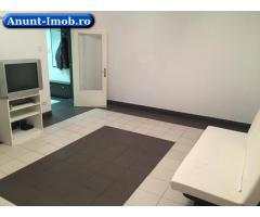 Anunturi Imobiliare Inchiriez apartament 2 camere Central - Barbu Vacarescu