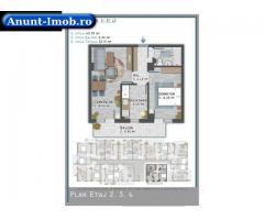 Anunturi Imobiliare 2 camere TITAN-OZANA