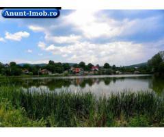 Anunturi Imobiliare Teren+casa in constructie Valea Prahovei -100km de Bucuresti