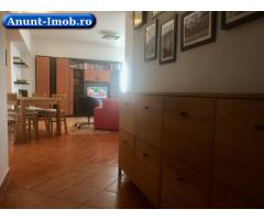 Anunturi Imobiliare vand apartament 3 camere decomandat