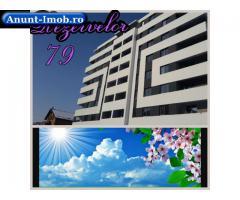 Apartament 3 camere, decomandat, 70mpu, MILITARI REZIDENCE