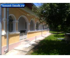 Anunturi Imobiliare Casa cu teren si livada la Pietrari DB